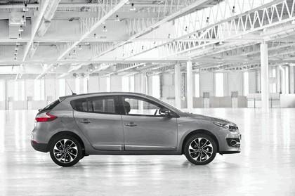 2013 Renault Megane Hatchback 2