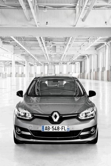 2013 Renault Megane Hatchback 4