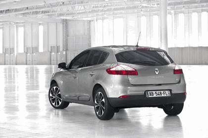 2013 Renault Megane Hatchback 5