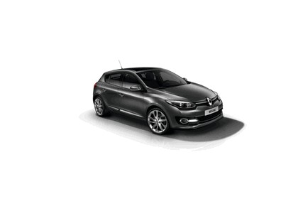 2013 Renault Megane Hatchback 6