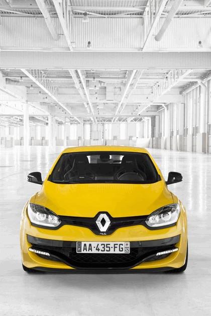 2013 Renault Megane RS 7