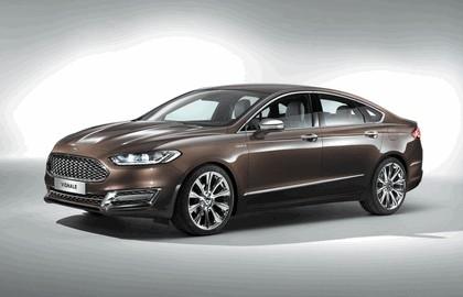 2013 Ford Mondeo Vignale concept 2