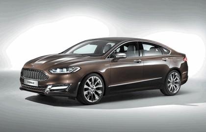 2013 Ford Mondeo Vignale concept 3