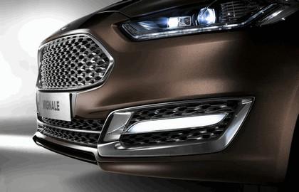 2013 Ford Mondeo Vignale concept 4