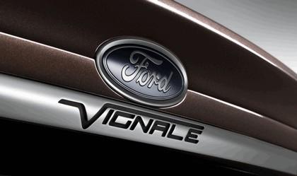 2013 Ford Mondeo Vignale concept 5