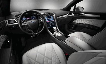 2013 Ford Mondeo Vignale concept 6