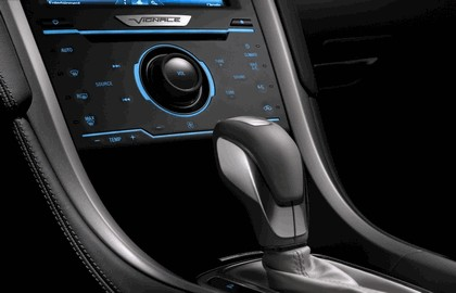 2013 Ford Mondeo Vignale concept 7