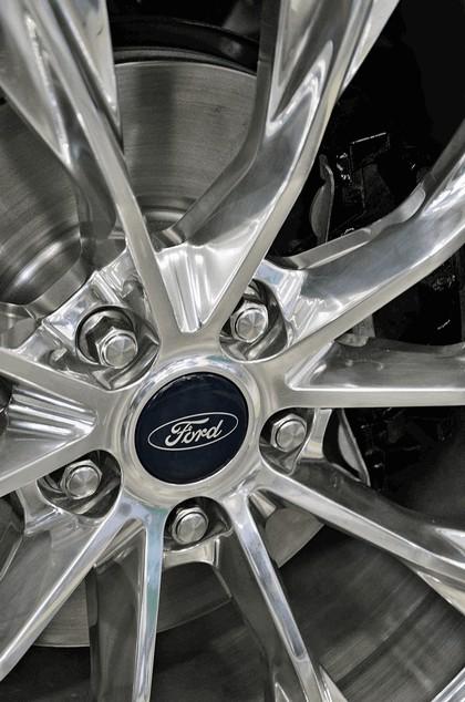 2013 Ford Mondeo Vignale concept 21