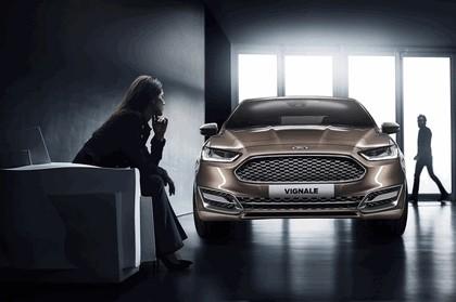 2013 Ford Mondeo Vignale concept 24