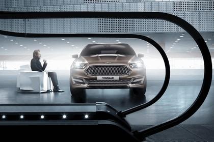2013 Ford Mondeo Vignale concept 25