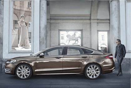 2013 Ford Mondeo Vignale concept 26