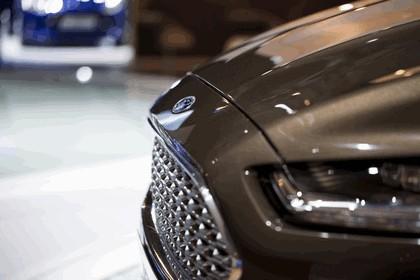 2013 Ford Mondeo Vignale concept 29