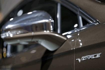2013 Ford Mondeo Vignale concept 32