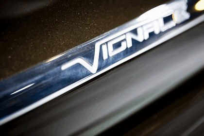 2013 Ford Mondeo Vignale concept 36