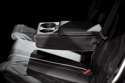 2013 Ford Mondeo Vignale concept 44