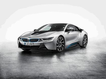 2014 BMW i8 1