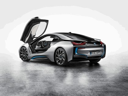 2014 BMW i8 3