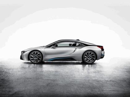 2014 BMW i8 5