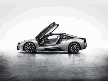 2014 BMW i8 8