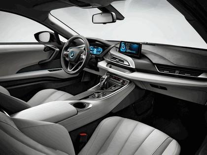 2014 BMW i8 9