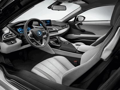 2014 BMW i8 10