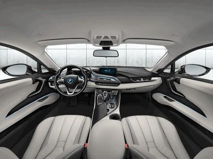 2014 BMW i8 11