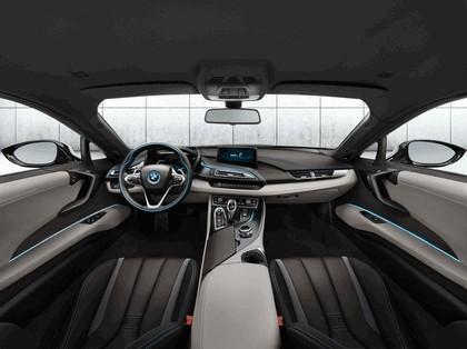 2014 BMW i8 12