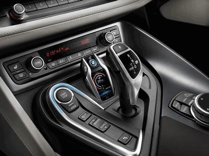 2014 BMW i8 13