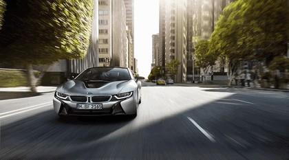 2014 BMW i8 15