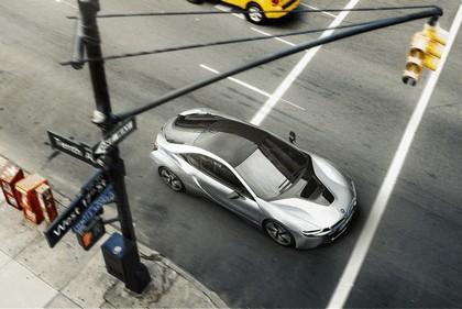 2014 BMW i8 16
