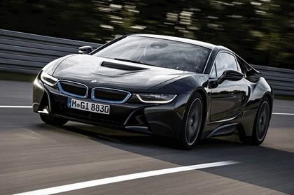 2014 BMW i8 19