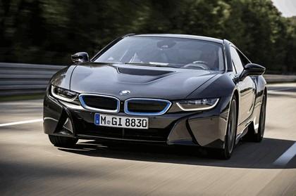 2014 BMW i8 20