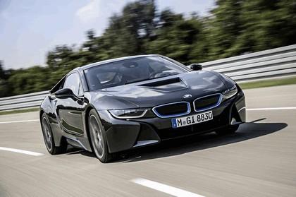 2014 BMW i8 21