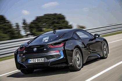 2014 BMW i8 23