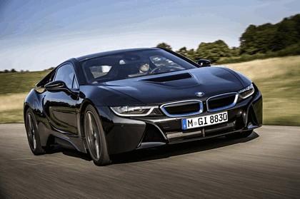 2014 BMW i8 26