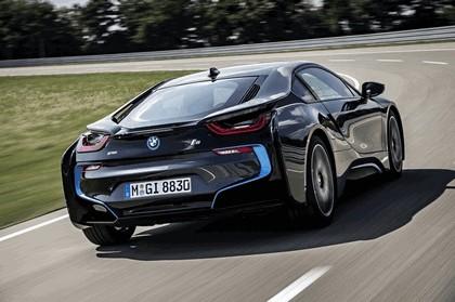 2014 BMW i8 27
