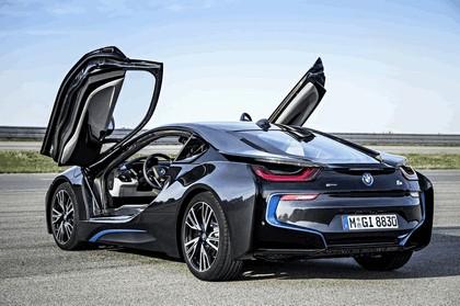 2014 BMW i8 30