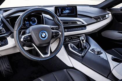 2014 BMW i8 36