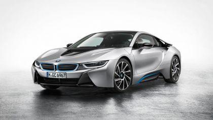 2014 BMW i8 2