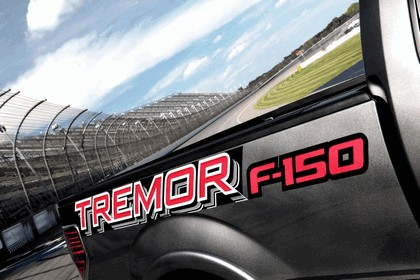 2014 Ford F-150 Tremor - Nascar Pace Truck 7