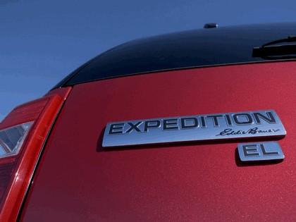 2007 Ford Expedition EL Eddie Bauer 13