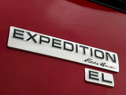 2007 Ford Expedition EL Eddie Bauer 14