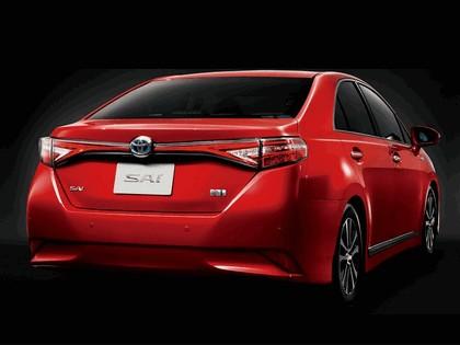 2013 Toyota Sai G 2