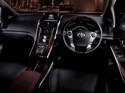 2013 Toyota Sai G A-Package 2