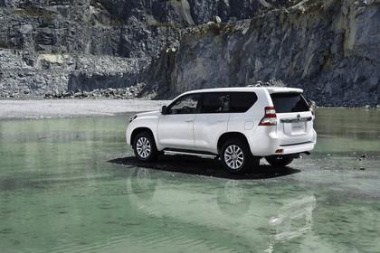 2014 Toyota Land Cruiser 5