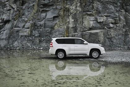 2014 Toyota Land Cruiser 7