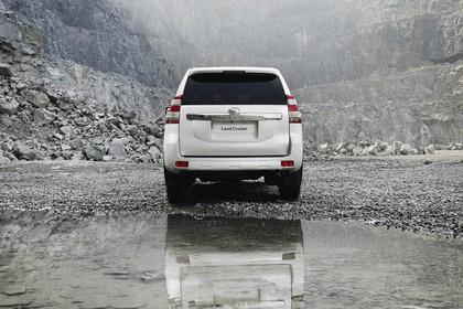 2014 Toyota Land Cruiser 20