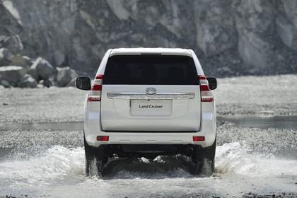 2014 Toyota Land Cruiser 32
