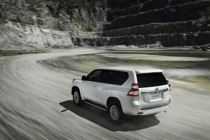 2014 Toyota Land Cruiser 42