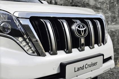 2014 Toyota Land Cruiser 44